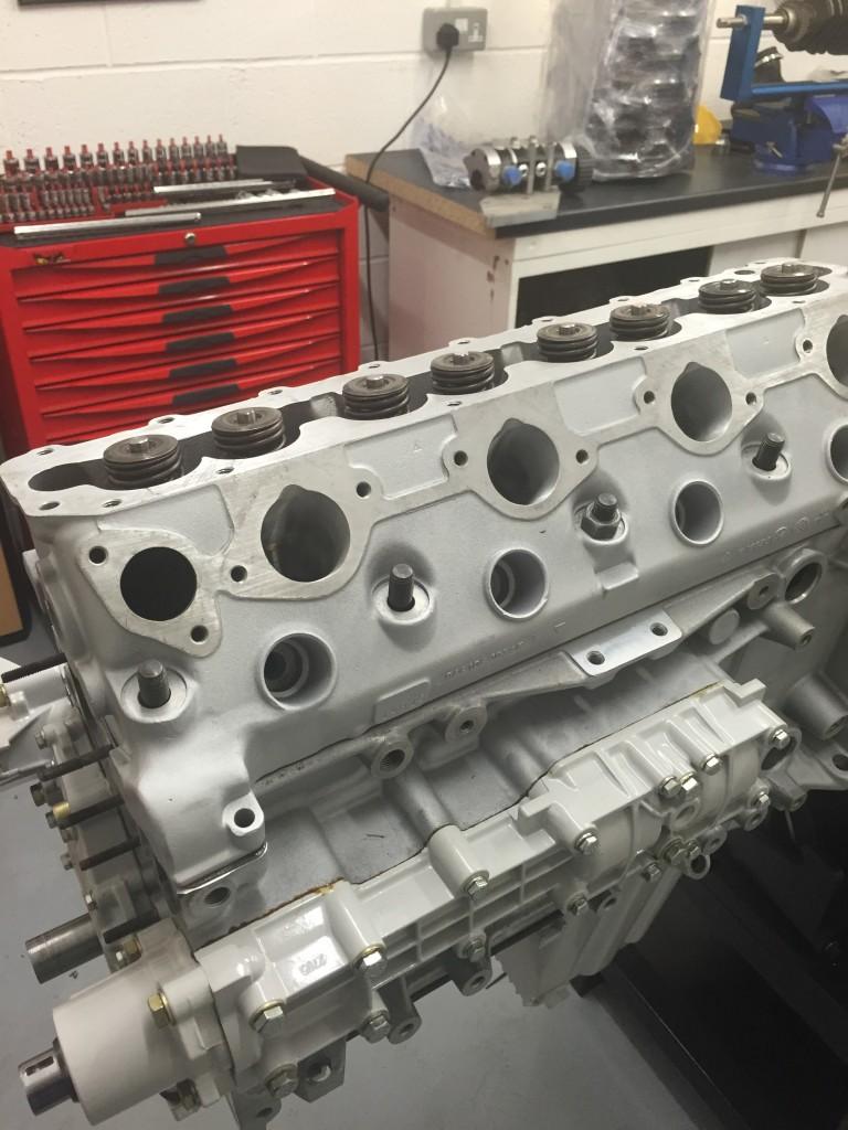 Engine 0114