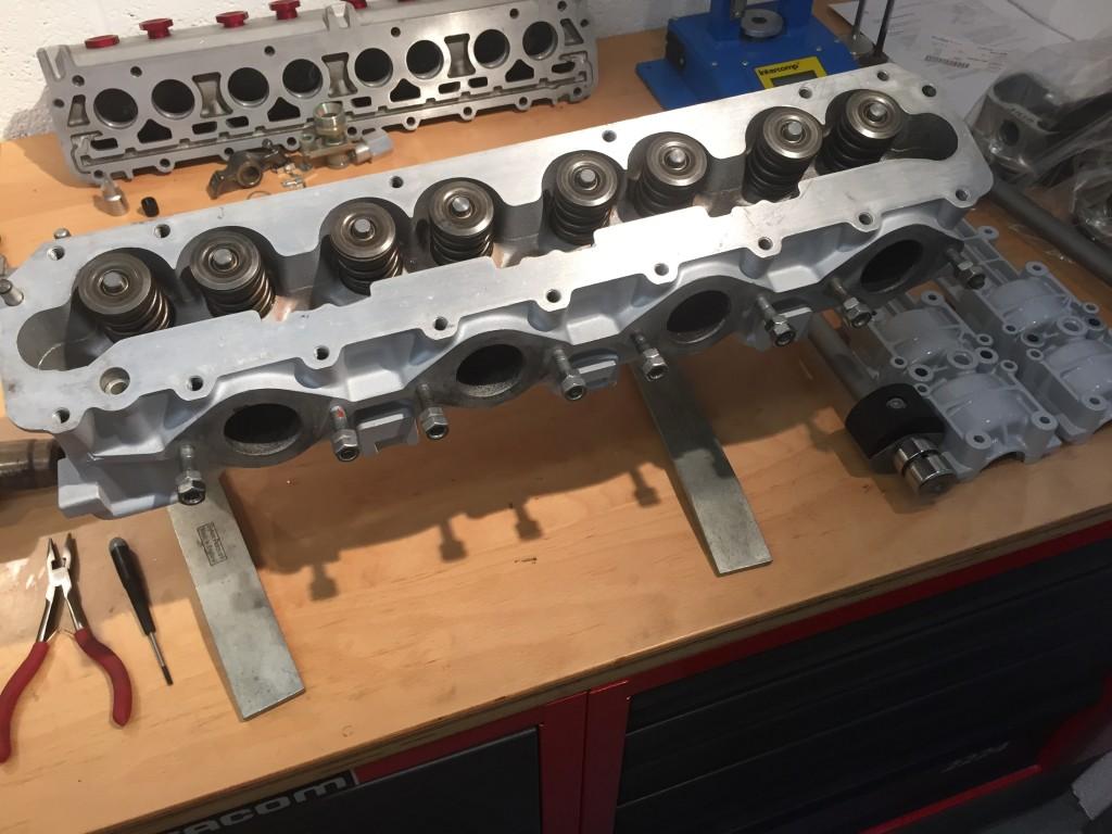 Summit Prep Engine 2