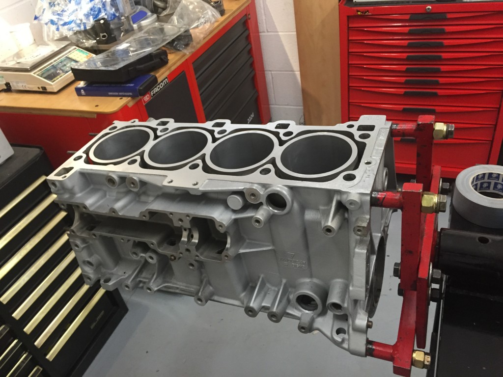 Summit Prep Engine 3